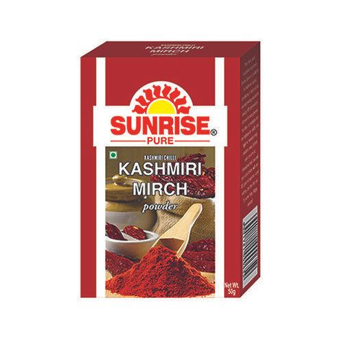Sunrise Kashmiri Mirch (50gm)