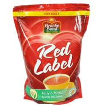 Red label (250 g)