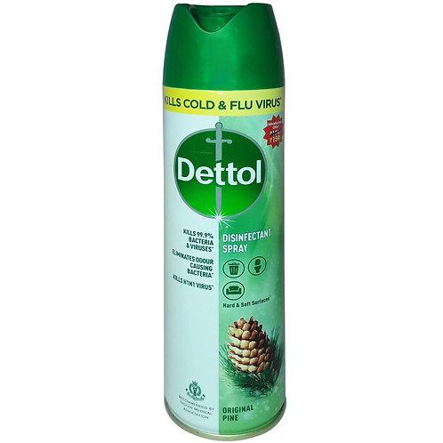 Dettol Disinfectant Spray (170g)