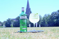 The Walker Gin and Tonic
