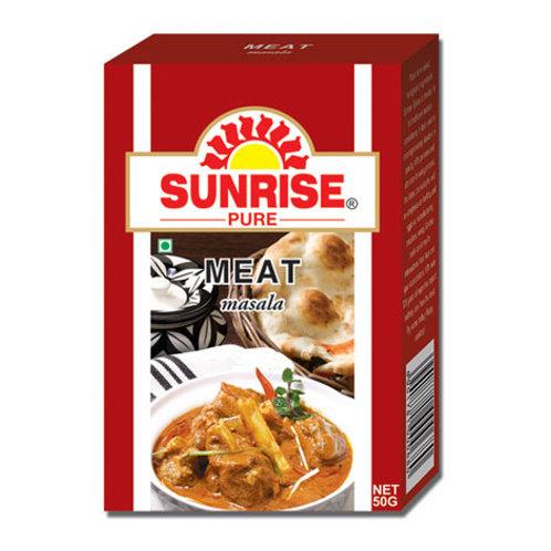 Sunrise Meat Masala (50gm)