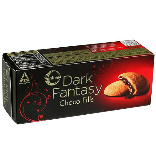 Sunfeast Dark Fantasy (Choco Fills) (75 g)
