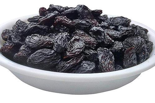 black raisins (250g)