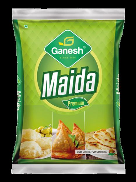 Ganesh Maida (1kg)