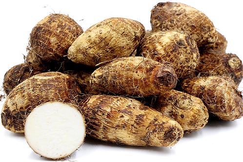 গাঠি কচু (taro root) 1KG