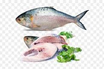 ILISH FISH (ইলিশ মাছ )400-500G (500G)