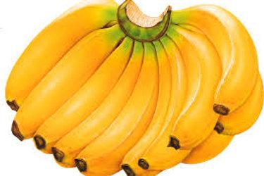 কাঁঠালি কলা( Banana) 6 pcs