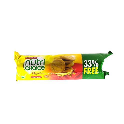 Britannia Nutri choice Digestive (200g)