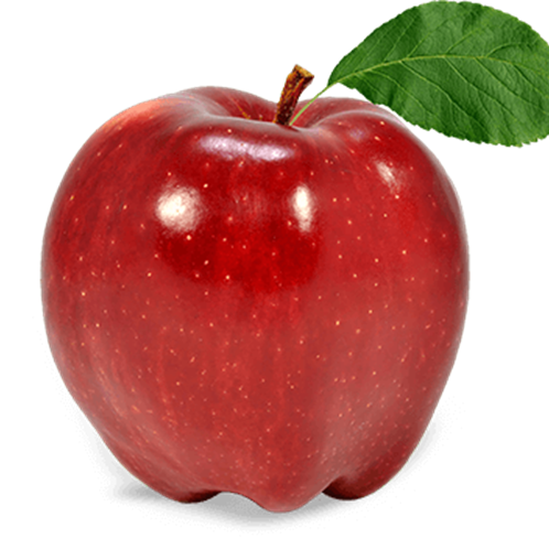 shimla apple (500gm)