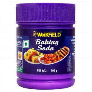 Weikfield Baking soda (100 g)