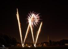 Walker Ground Fireworks