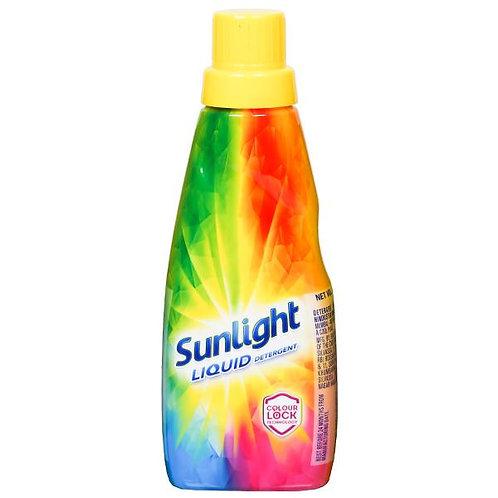 Sunlight Liquid Detergent  (430 ml )