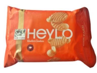 Bisk Farm HEYLO (250 G)