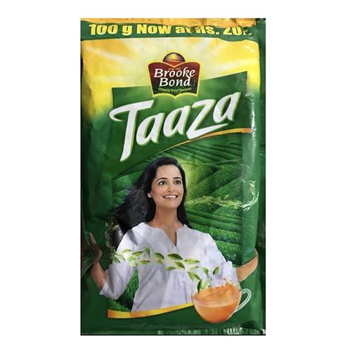 Brooke Bond Taaza Tea (100g)