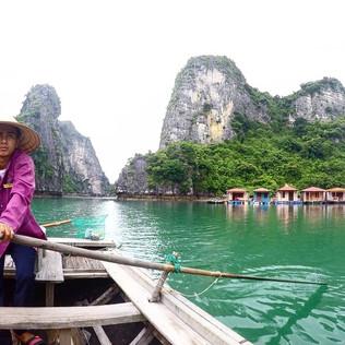 Ha Long Bay, Vietnam