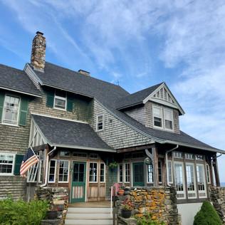 Maine house