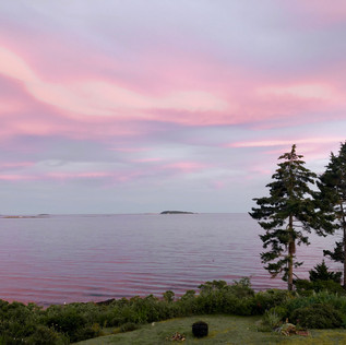 Orrs Island, Maine