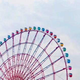 Japan Ferris Wheel
