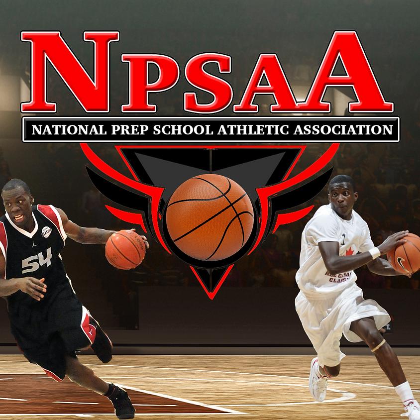 NPSAA Team Registration