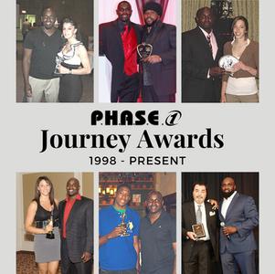 2021 P.H.A.S.E. 1  Journey Awards - Prt. 1