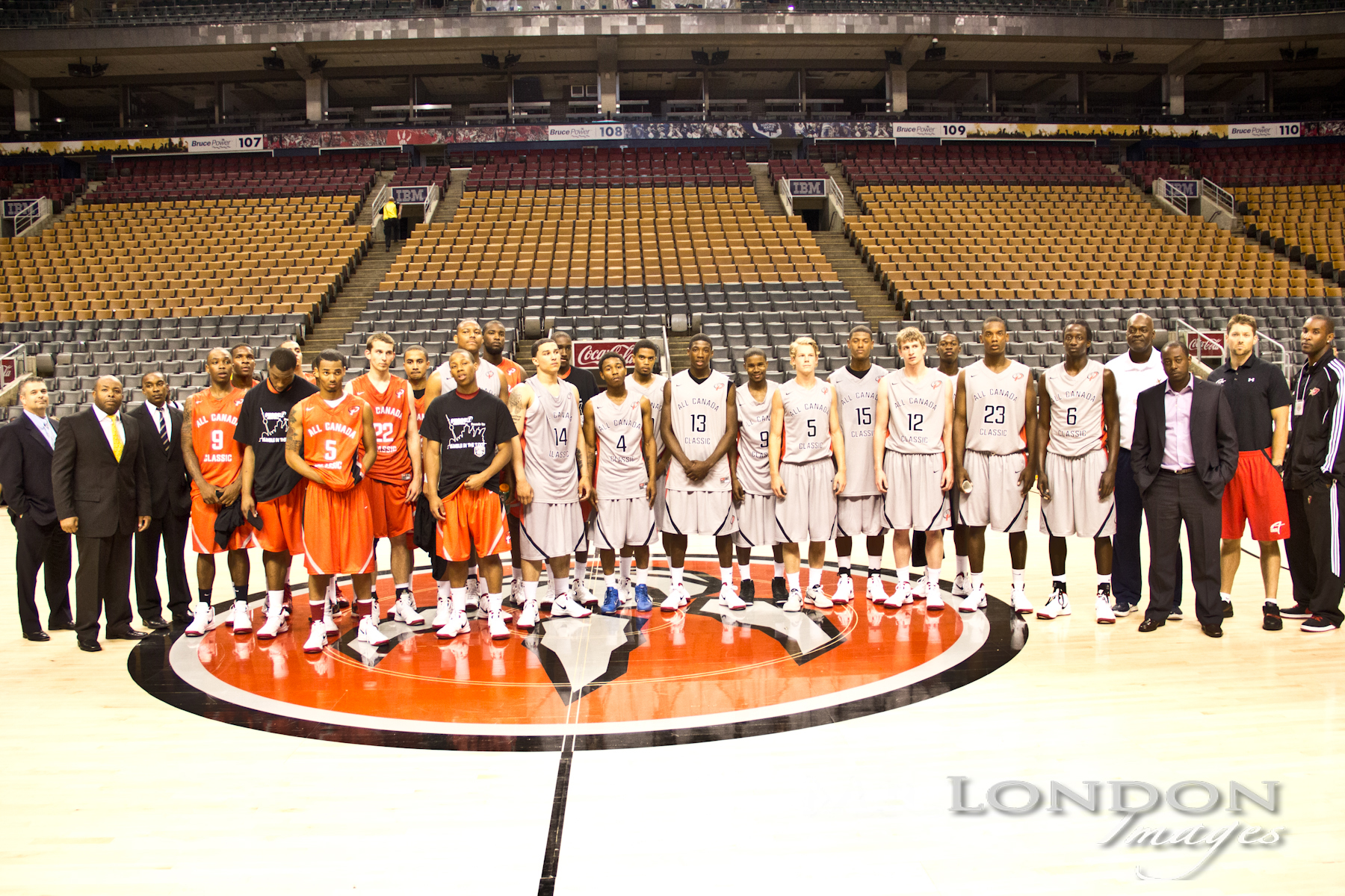 all canada classic 2012 at the air canada centre june 13 107