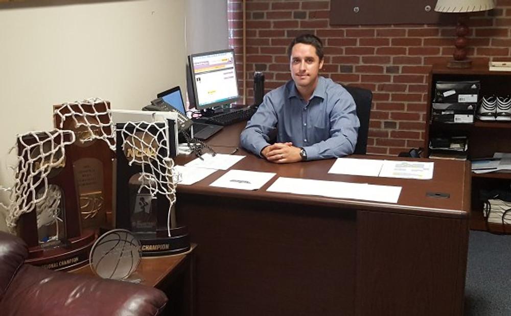 Chris Kraus - Desk