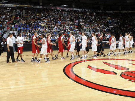 Canadian Contribution to Women's Basketball – All Canada Classic