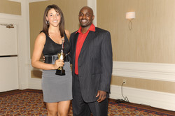 Nathalie Achonwa - 2010 Top Prospect