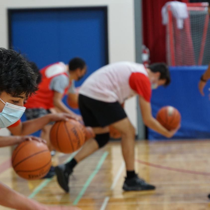 Elite 1 Team Try-outs (Junior Varsity)