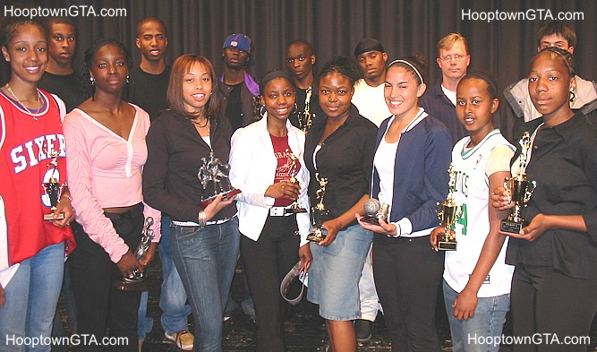 2004 Journey Awards Winners