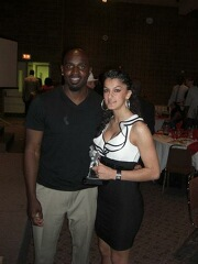 Oditte Odisho - 2007 Miss Ontario