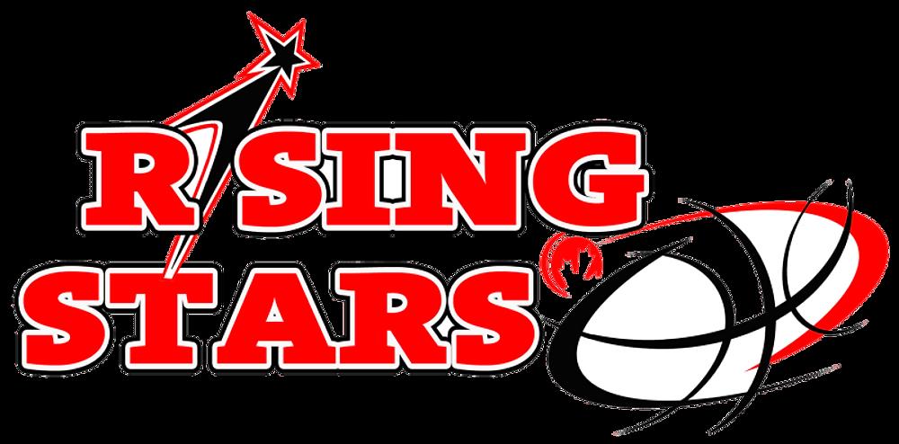Rising Stars stack logo