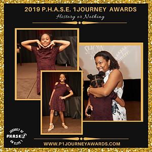 Journey Awards Gala