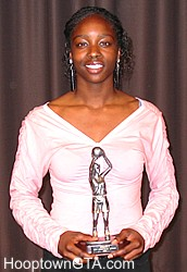 Alisha Tatham - 2004 Miss Canada