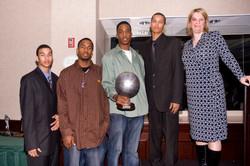 Pickering HS - 2008 Team Year Canada