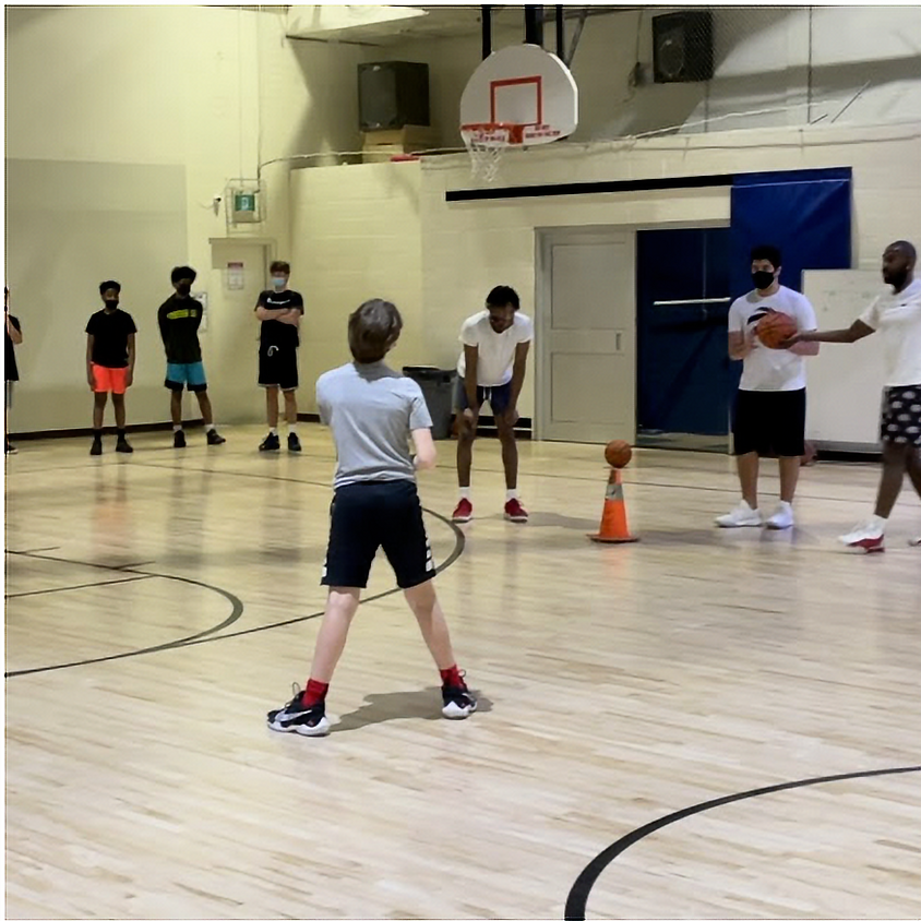PREP I.D CAMP/ OPEN HOUSE @ KING HEIGHTS ACADEMY  (Friday)