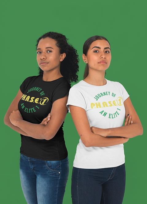 Journey T-Shirt Jamaica