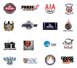 NPSAA Team Logos-01