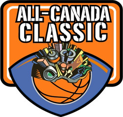 All Canada Classic Logo