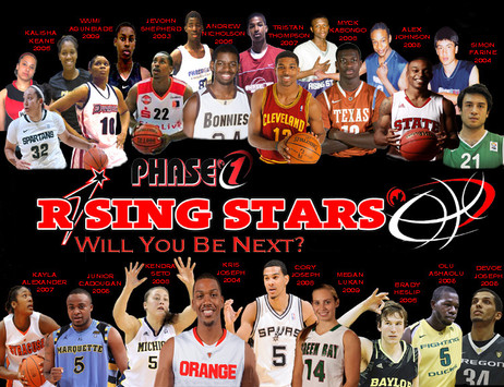 The Rising Stars Showcase – All Canada Classic – Part 2
