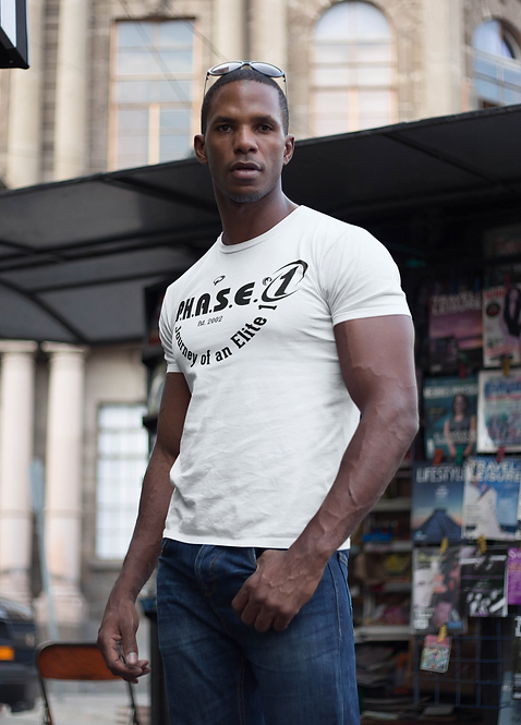 P1 Est. T-shirt