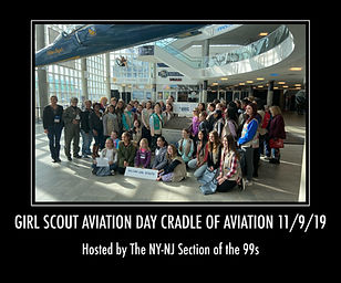 99s GS Cradle of Aviation 110919 Group.j