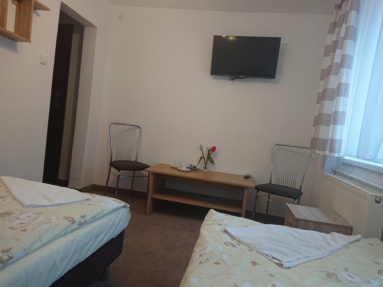 pokój nr 2 - Hotelowiec