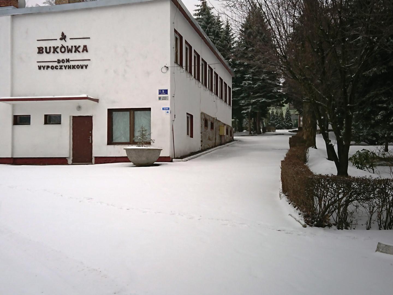 DW Bukówka