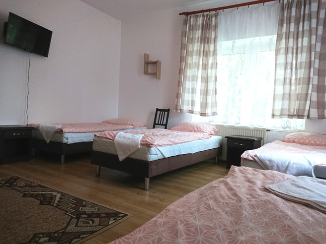 pokój nr 2 - Tyrolski