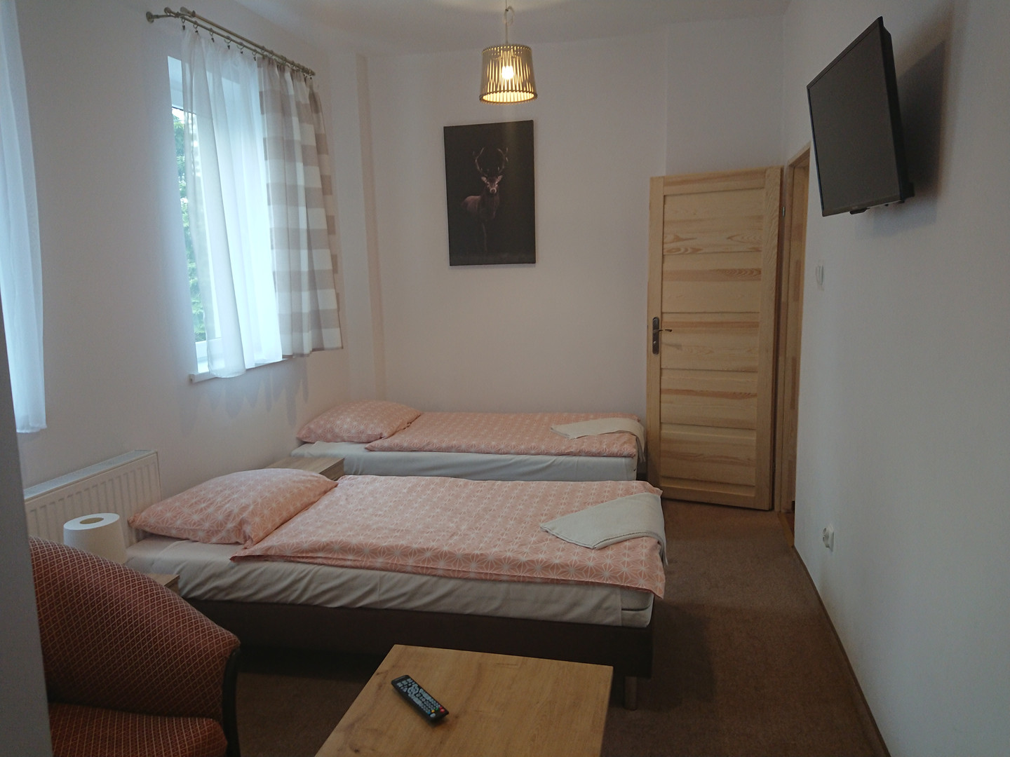 apartament studio - Hotelowiec