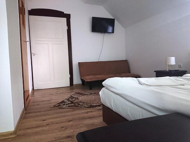 pokój nr 5 - Tyrolski