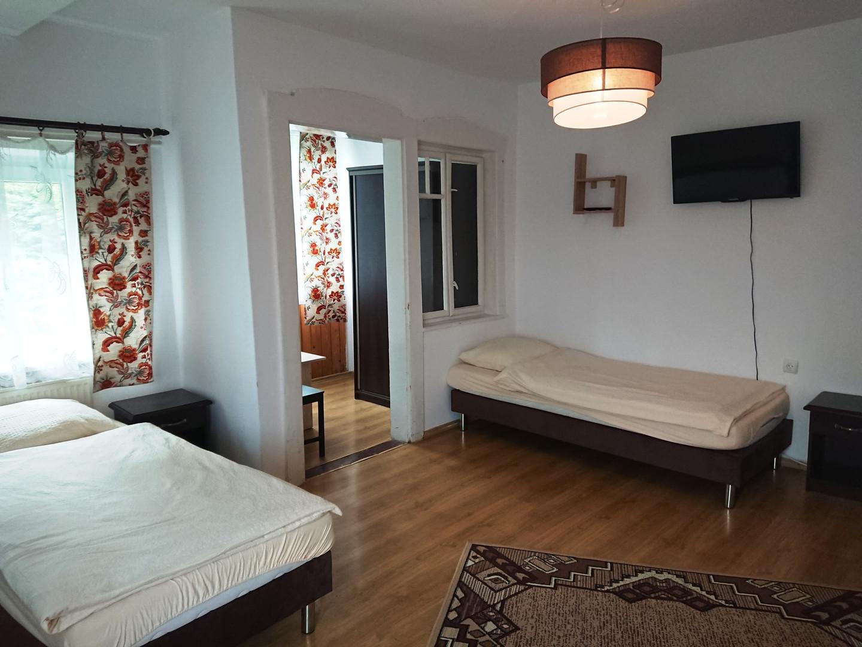 pokój nr 7 - Tyrolski