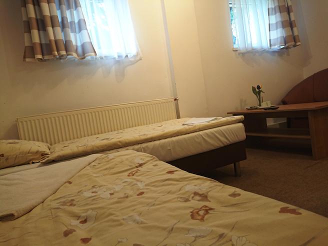 pokój nr 4 - Hotelowiec