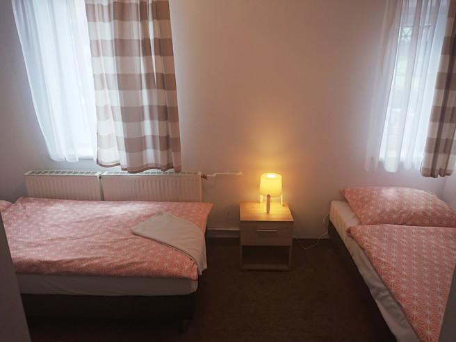 pokój nr 7 - Hotelowiec